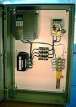 AC Variable Frequency Drive Packages